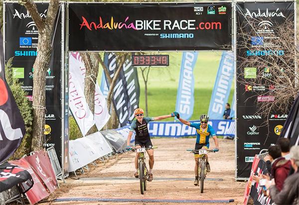 Foto:  - Andalucia Bike Race
