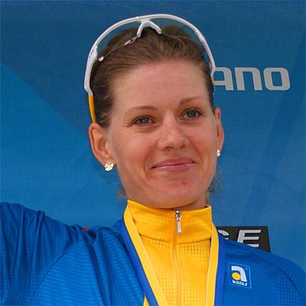 Emma Johansson -