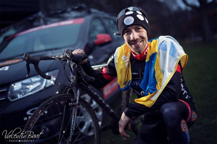 Fredrik Edin. Foto: Valentin Baat,  - baatphoto.com