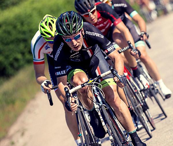 Yannick Janssen hoppas på nya framgångar md Team Bliz-Merida kommande säsong. Foto: Valentin Baat,  - baatphoto.com